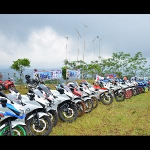 GSX Community Rayakan Anniversary Pertama di Subang
