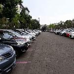 TACI Chapter Bandung Resmi Terbentuk