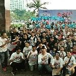 Anniversary Ke-4 TACI Usung Tema 4 Years Stronger