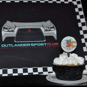 Outlander Sport Club Rayakan Hari Jadi ke-3
