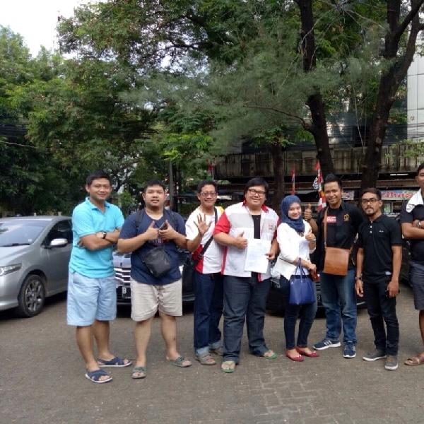 Indonesia City Club Lakukan Kerjasama dengan Nawilis Service Center