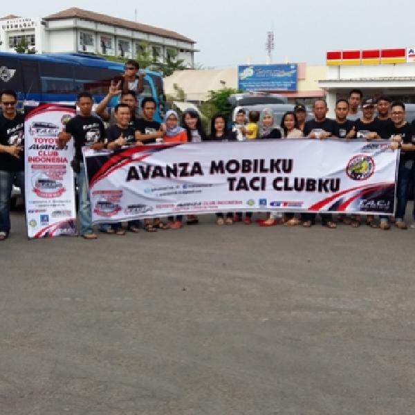 TACI Cirebon Gelar Family Gathering