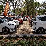 Touring Perdana Tomcat Dibuka ke Purwakarta