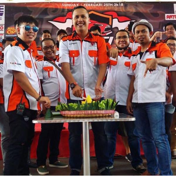 Toyota Sienta Club Indonesia Resmi Dibentuk
