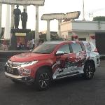Pajero Indonesia ONE Kunjungi 7 Pulau di Indonesia