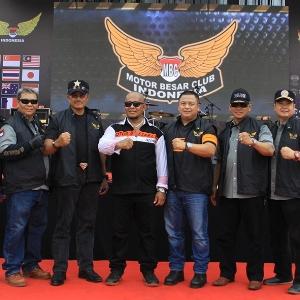 Jakarta Internasional Bike Week 2017: Ajang Kumpul Biker Semua Kalangan