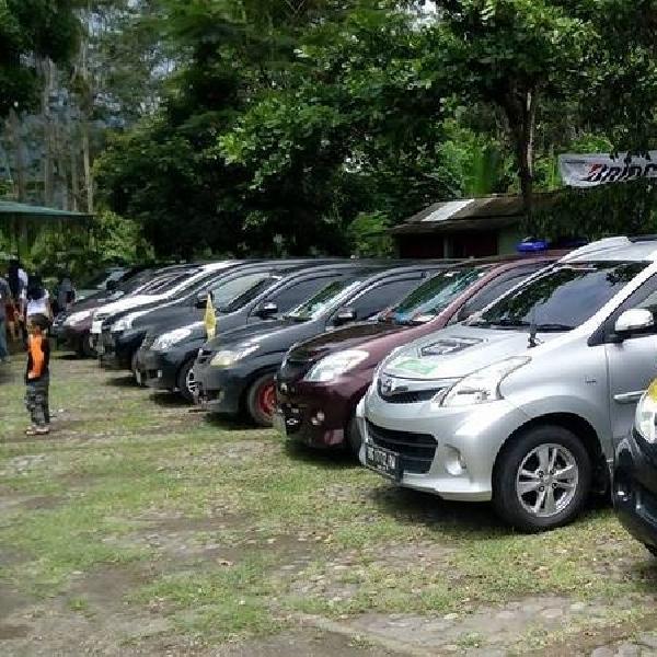 Jambore Nasional AXIC 2016 Hebohkan Kota Magelang