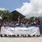 Datsun Rising Hope Ajak Komunitas Datsun Berbagi di Kelas Inspirasi