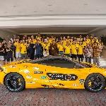 McLaren Club Indonesia, Komunitas Supercar Pertama yang Bekerjasama dengan Tourism Board of Melaka