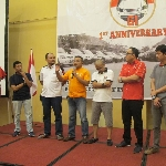 Rayakan Hari Jadi Pertama, Forum Honda CR-V G1 Gelar Acara Silahturahmi
