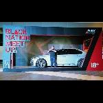 Black Box Diecast, Ajang Selfie Gratis Skala 1:1  Hanya di BLACKNATION MEETUP 2018