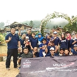 UCCI Adakan Family Touring ke Bogor