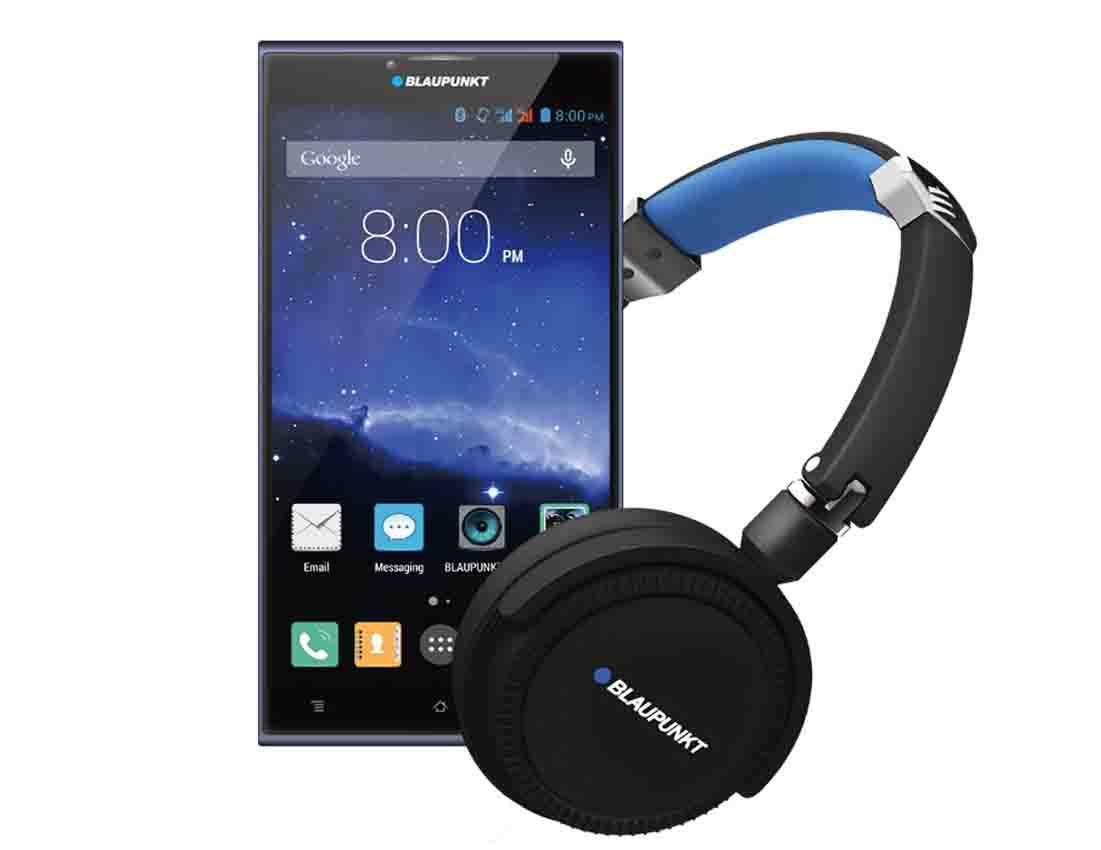Tiga Smartphone Blaupunkt Siap Hadir Di Indonesia Soundphone S2