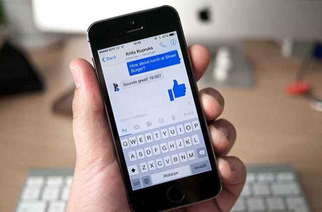 Facebook Messenger bakal hadir dengan fitur baru