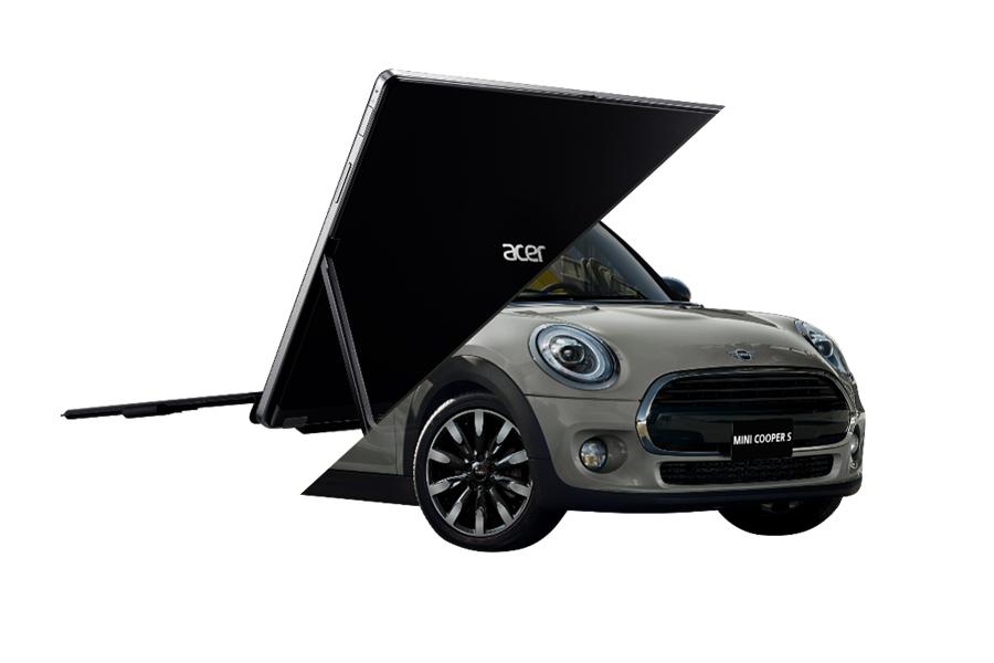 Acer x Mini Maxindo, Saat Teknologi Berpadu Urban Lifestyle