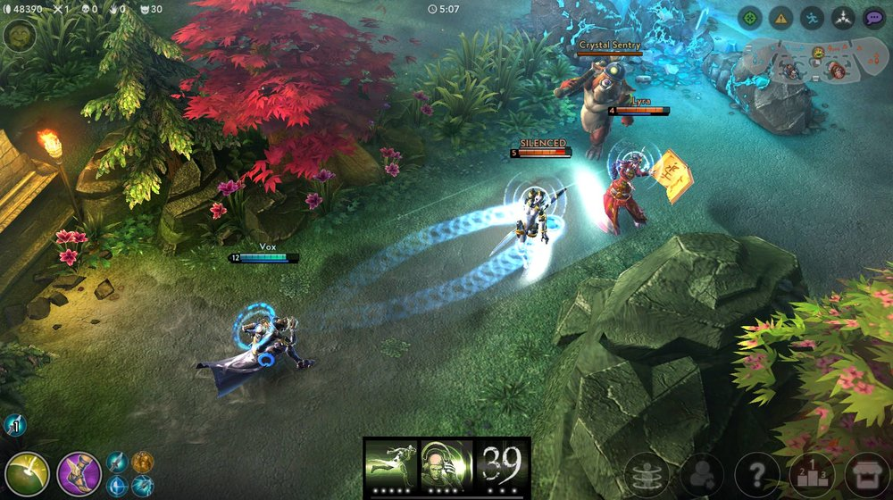Image result for vainglory