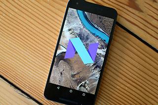 Cara Ubah Tampilan Display di Android 7.0 Nougat