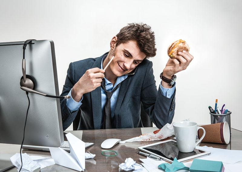 Tips Cara Bersantai Saat Anda Mulai Kecanduan Bekerja