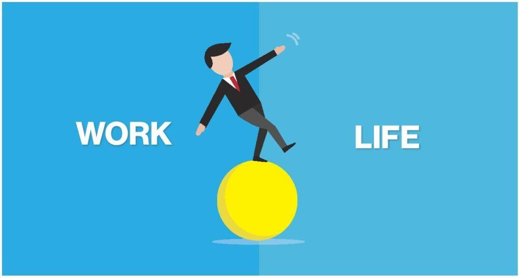 5 Tips Yang Dapat Membuat Hidup Anda Kembali Seimbang