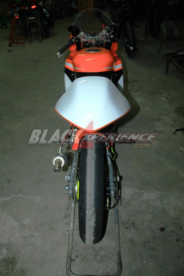 Kawasaki Keparts