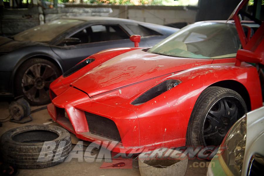 6700 Koleksi Bengkel Modifikasi Mobil Bandung Terbaru