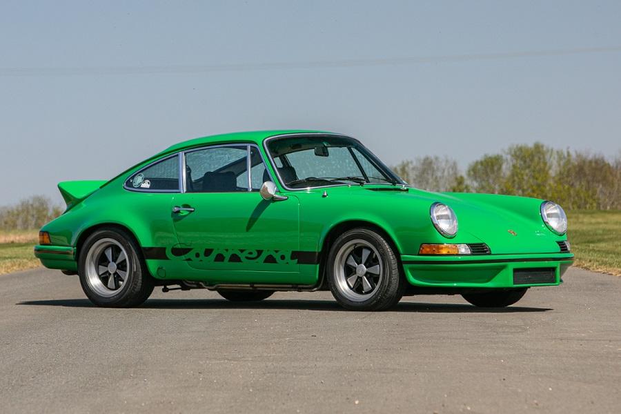 Porsche 911 1971