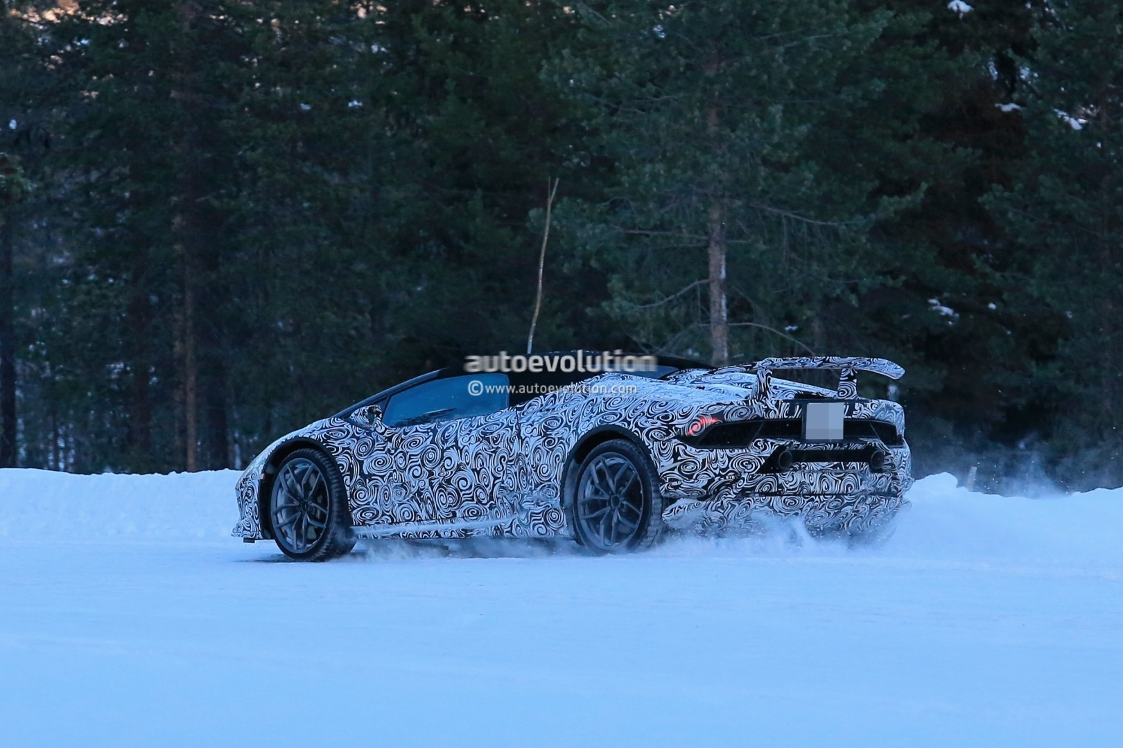 2018 lamborghini spyder. Modren 2018 Lamborghini Huracan Performante 2018 Penerus Tipe Spyder With 2018 Lamborghini Spyder