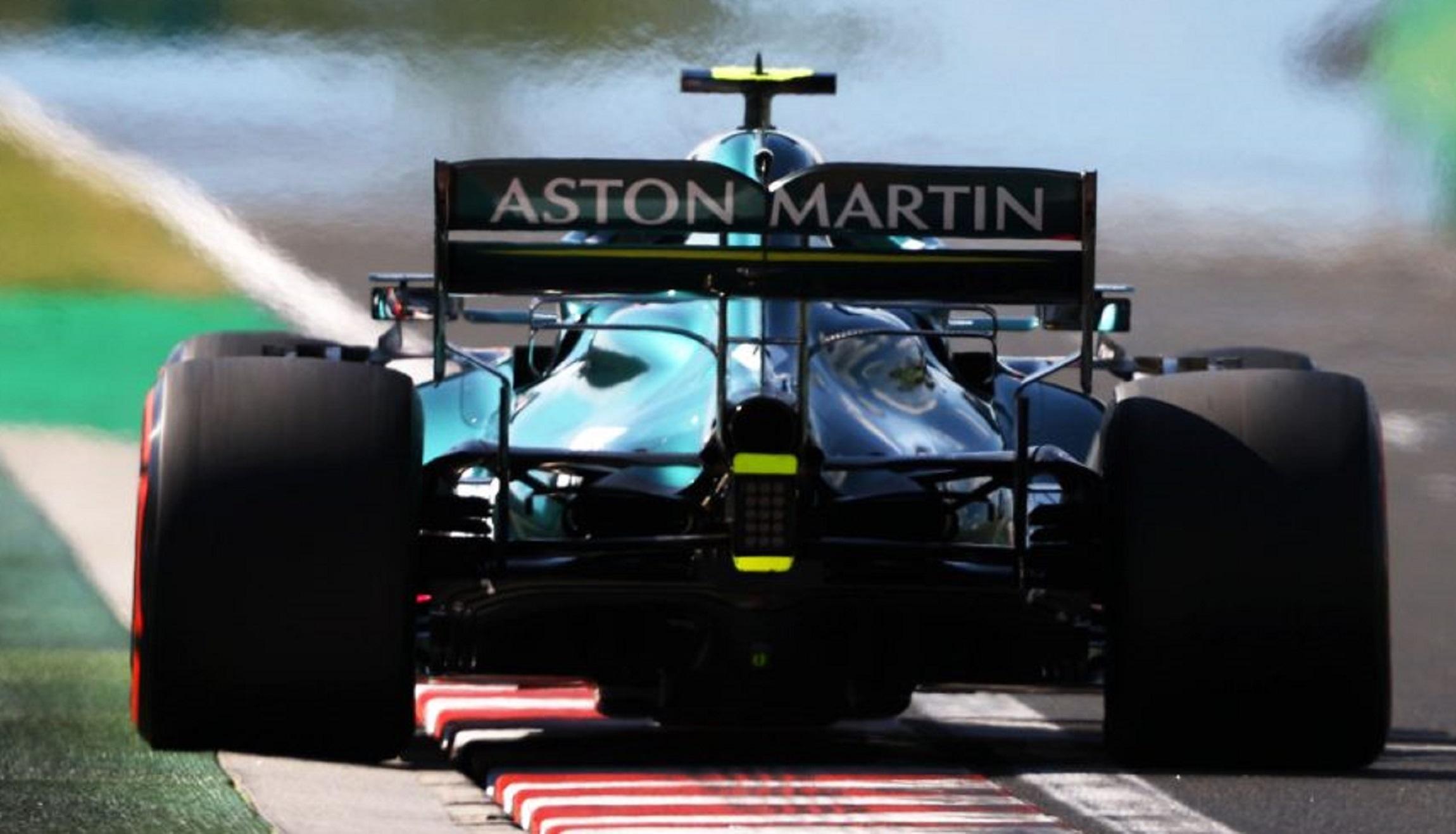 Aston Martin Tarik Pengajuan Banding Terkait Diskualifikasi Sebastian Vettel