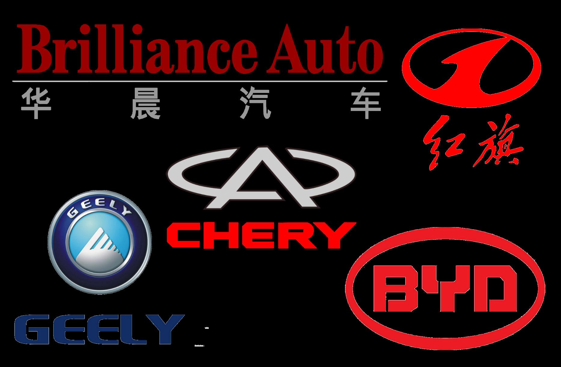 5 Perusahaan Otomotif Asal Cina yang Mendunia ...