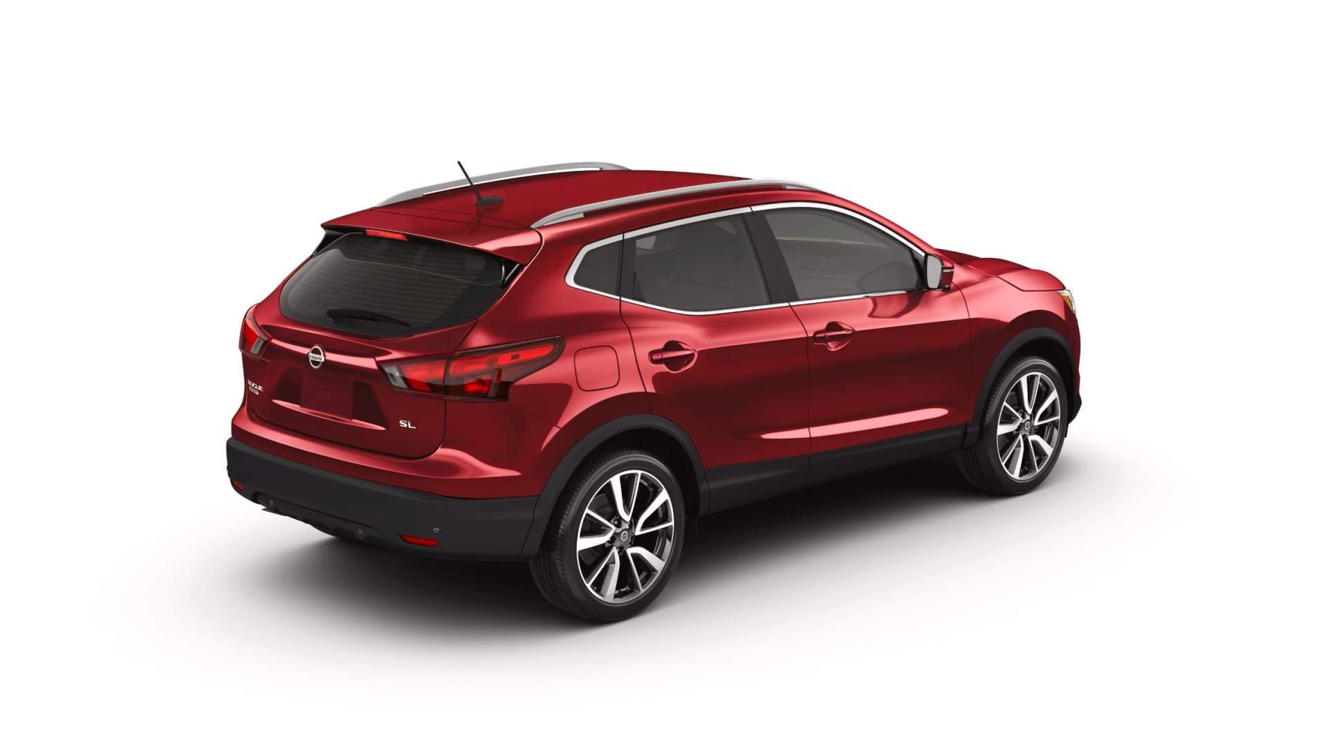 Nissan Umumkan Harga Terbaru Nissan Rogue Sport Blackxperiencecom