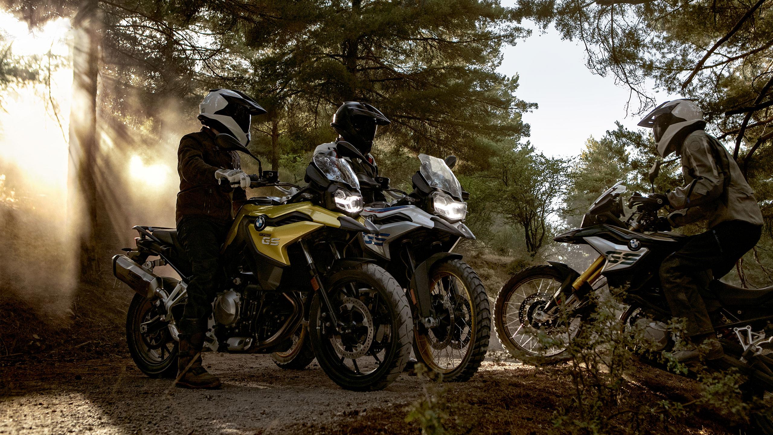 Bmw Motorrad Ajak Pecinta Adventure Bergabung Dalam Gs Trophy 2020