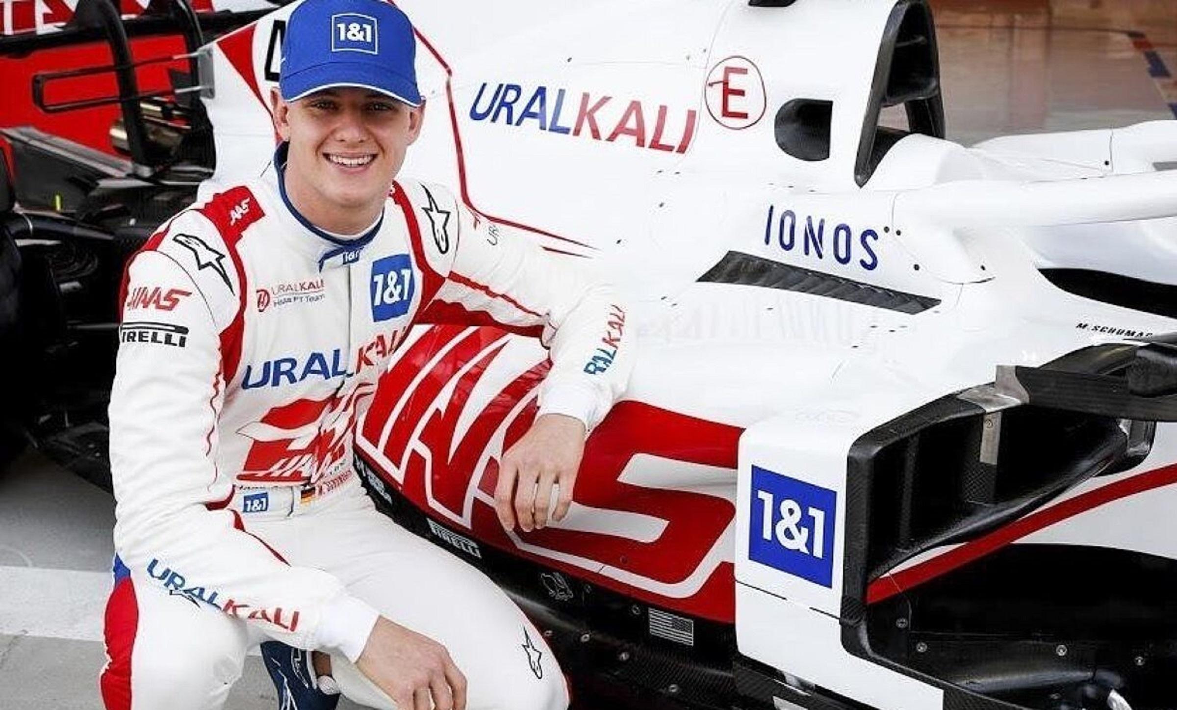 Ferrari dan Haas Segera Putuskan Masa Depan Mick Schumacher