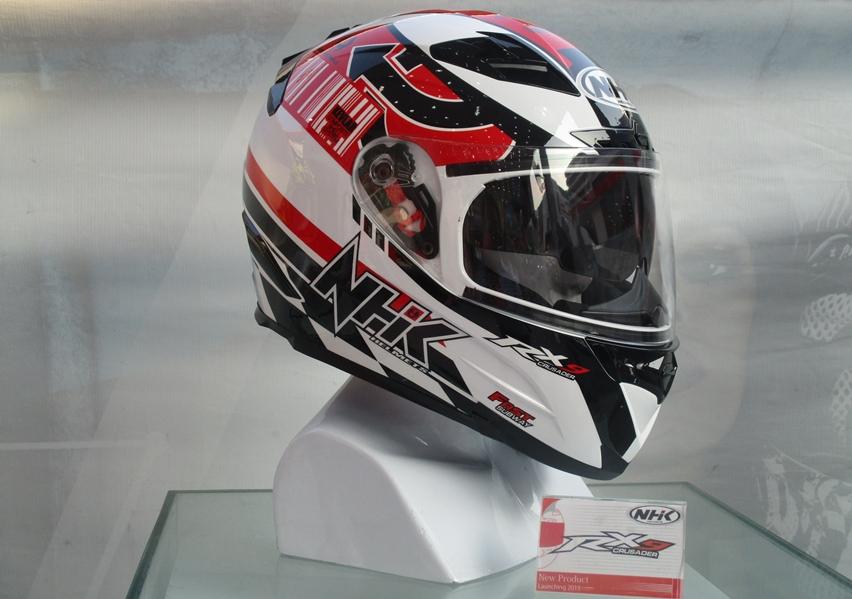Helm NHK RX 9