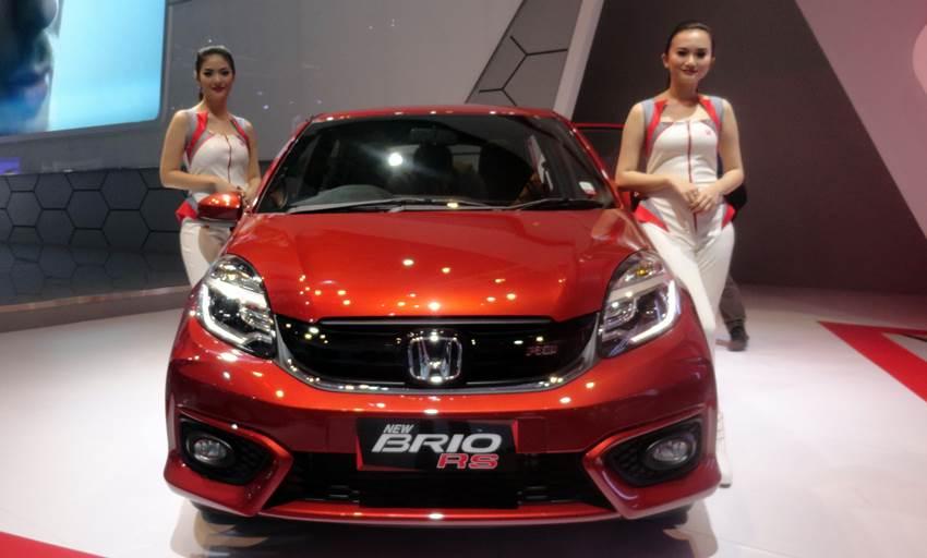 Menguji Performa dan Efisiensi New Honda Brio RS dan Satya