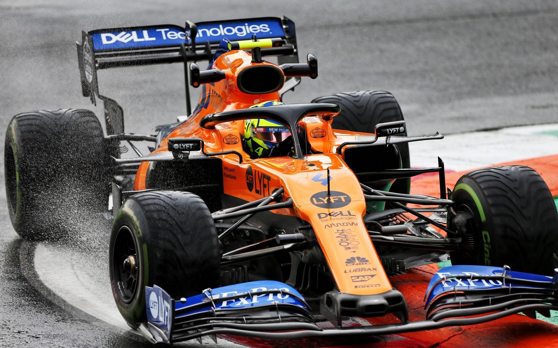 F1 Jelang Musim 2020, Lando Norris Ingin Lupakan Hasil Buruk   blackxperience.com