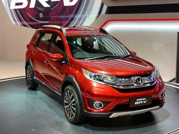 Ratusan Honda BR V Sudah Terpesan Di Makassar Auto Show