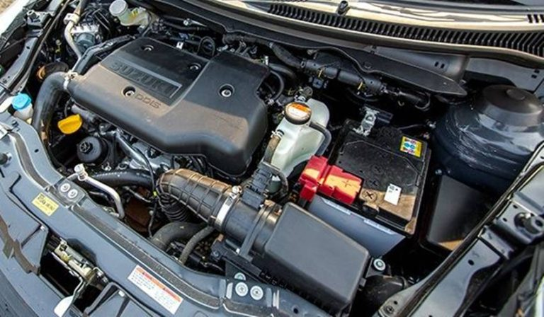 Suzuki Ertiga Diesel