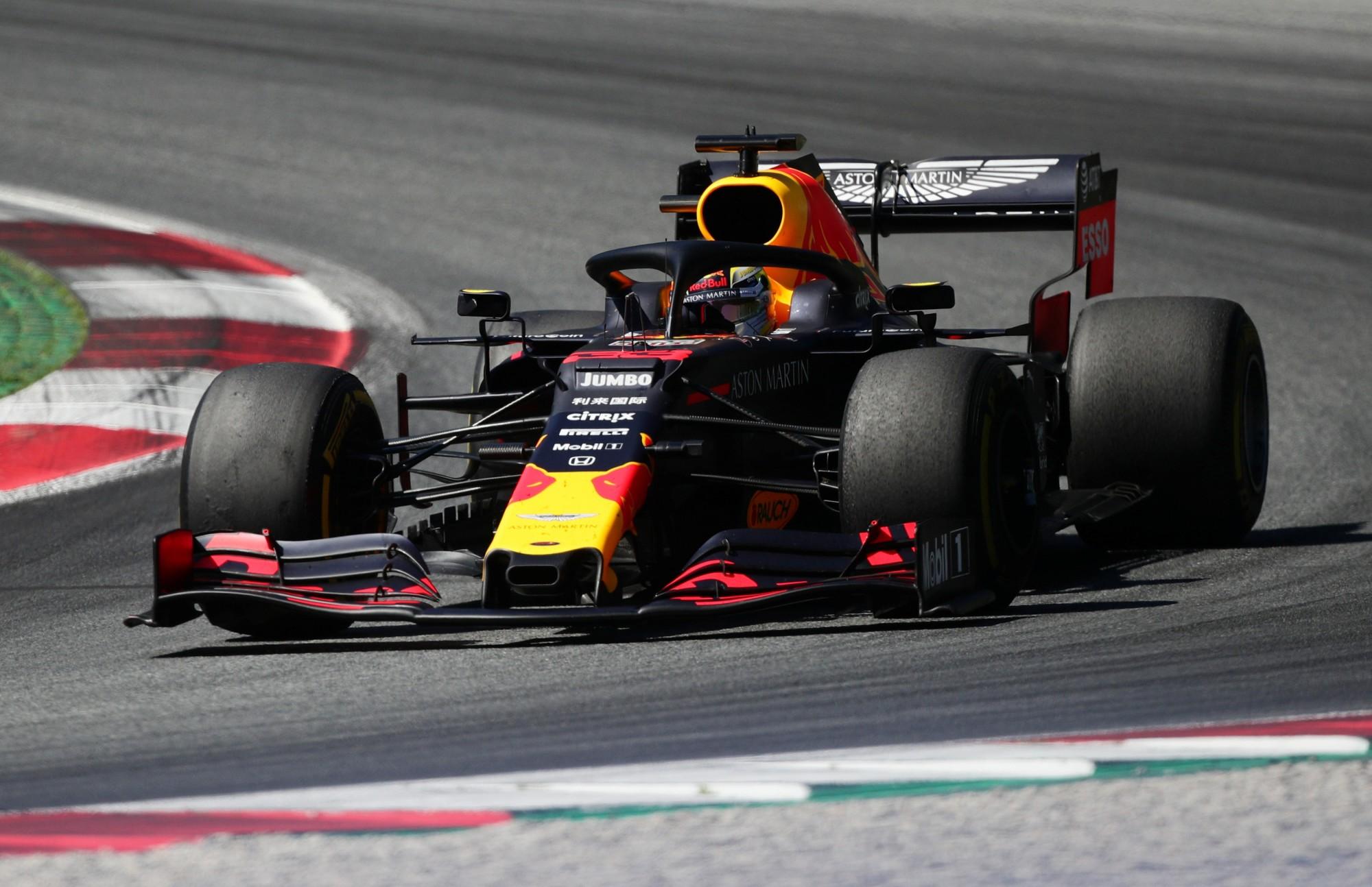 Verstappen Saya Tidak Bisa Membayangkan F1 Tanpa Grand Prix Inggris   blackxperience.com