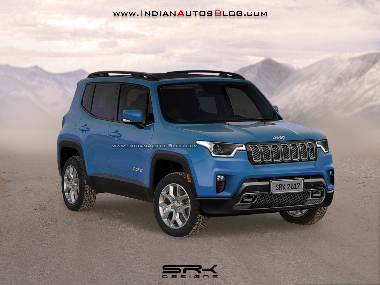 2018 jeep renegade colors. Contemporary Renegade Wajah Baru Jeep Renegade Mulai Terkuak On 2018 Jeep Renegade Colors I