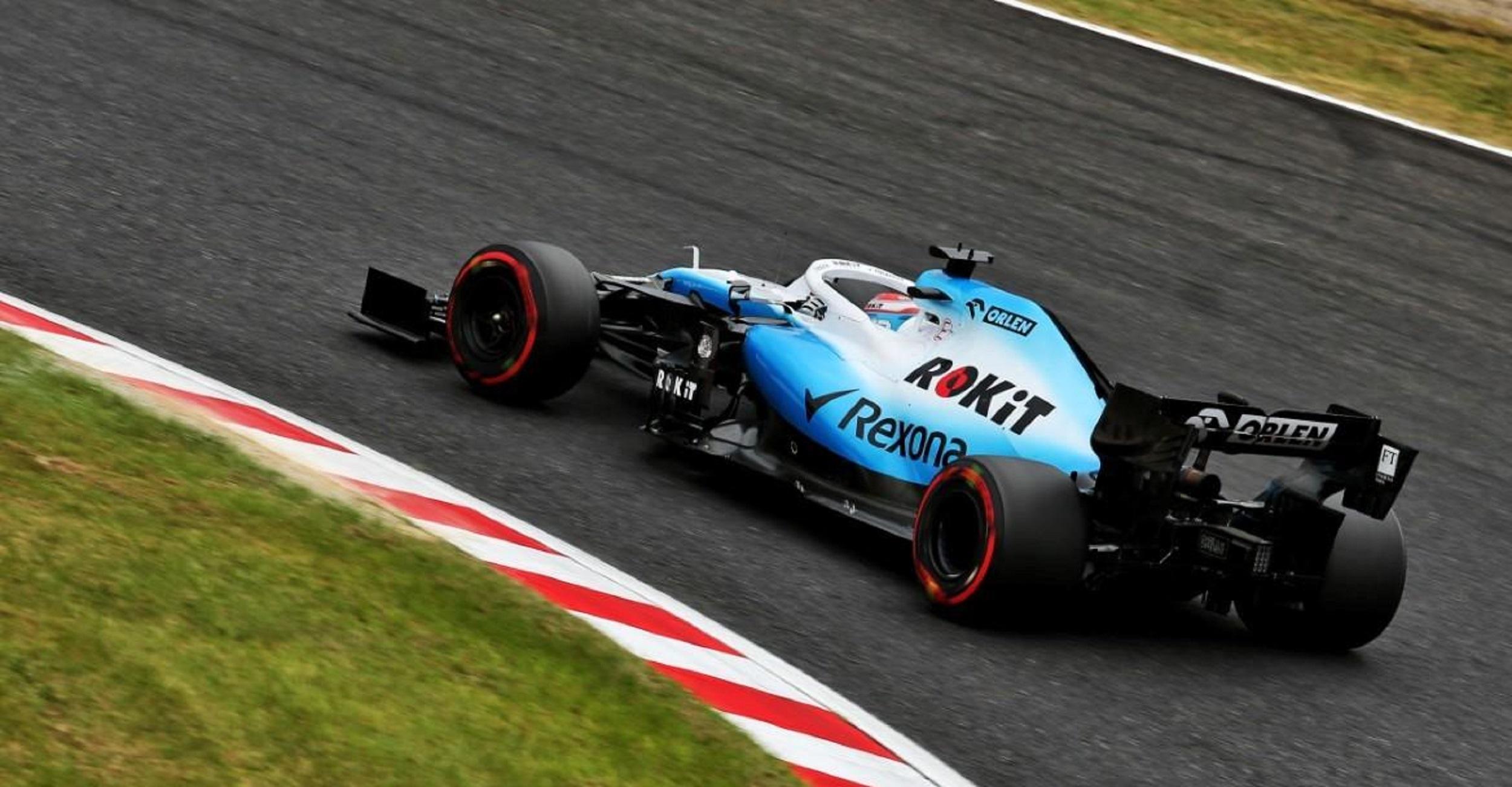 F1 Mendatangkan George Russell adalah Salah Satu Keputusan Terbaik Williams   blackxperience.com