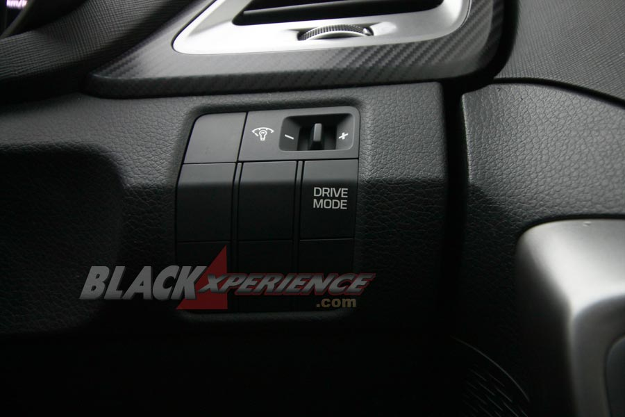 Hyundai Santa Fe 2016 Edition | autoreview blacxperience