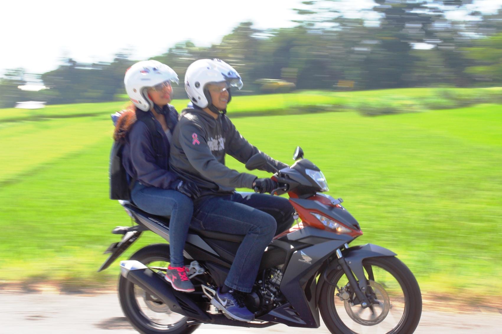 Harga Jual Honda Beat Jawa Tengah