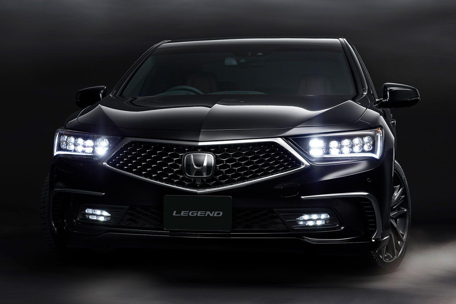 Honda Ingin Jadi Mengawali Produksi Massal Mobil Self ...