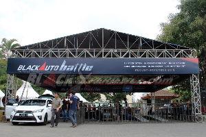BlackAuto Battle Malang 2015