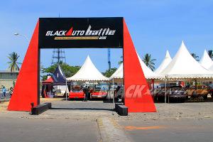 BlackAuto Battle Manado 2015