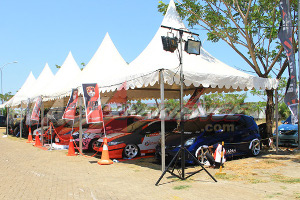 BlackAuto Battle Makassar 2015