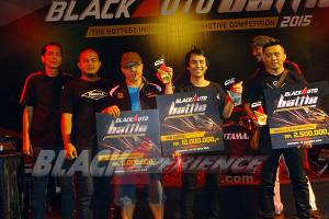 BlackAuto Battle Bandung 2015