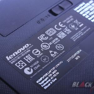 Lenovo G40-45, Laptop Menengah Bertenaga AMD A8