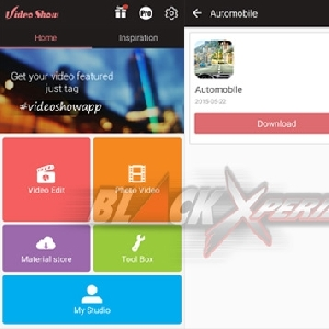 Dua Aplikasi Edit Video Terbaik Di Android Blackxperience Com