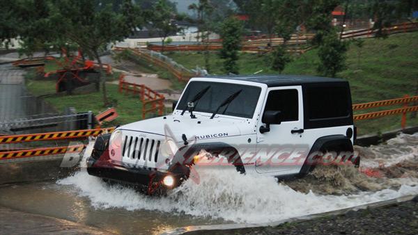 test drive jeep wrangler rubicon 3 0 liter diet